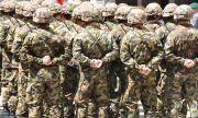 Армията ни търси 150 души за доброволния резерв