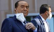 Силвио Берлускони отново е в болница
