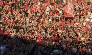 ЦСКА към феновете си: Продължаваме да работим с МЗ, за да има публика на мача със Зоря