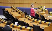 Европа разделена за плана за подкрепа