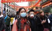 Китай обяви драстични мерки в борбата срещу вируса