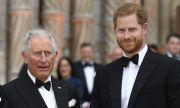 Принц Чарлз не може да отнеме титлите на децата на Хари и Меган