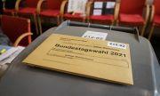Германска телевизия пусна резултатите от изборите, два дни преди вота