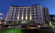 Голям хотел в София получи разрешение за ползване