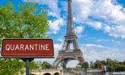Парижките болници са на ръба на колапса
