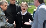 Предлагат група за преговори в Украйна