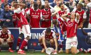 Арсенал ще се раздели с деветима играчи, за да събере бюджет