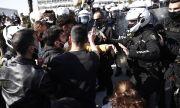 Хиляди студенти на протест в Гърция