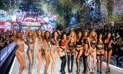 Новите модели на Victoria's Secret - пищни и закръглени (СНИМКИ)