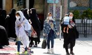 3000 нови случая на заразени с коронавирус в Иран