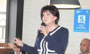 Караянчева: ГЕРБ трябва да спечели тези избори, обратното е хаос и безвремие