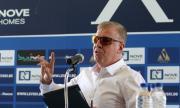 Наско Сираков започва чистка в администрацията на Левски