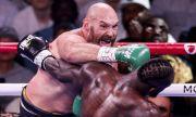 Пребитият от Фюри боксьор е бил приет в болница
