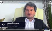 Тошко Йорданов обяви с кого няма да се коалира партията на Слави Трифонов ВИДЕО