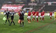 ЦСКА най-накрая преодоля кошмара си Лудогорец и е финал за Купата на България