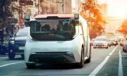 General Motors представи автономна совалка