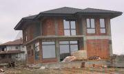 Нов комплекс от къщи край втория по големина град
