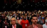 Продължава юбилейният конгрес на БСП
