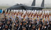 Южна Корея гони войник, който си смени пола