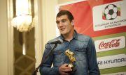 Бивш вратар на ЦСКА остана без отбор