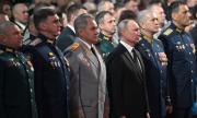 Путин обеща модерни оръжия на армията и флота