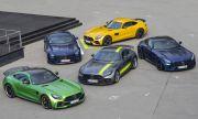 Mercedes спира с производството на AMG GT Coupe още през декември