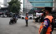 Българи освободени в Индонезия