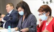 ГЕРБ: България се споменава чак на 10-а страница в доклада на ЕК