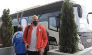 Николай Михайлов очаква нов по-силен Левски през пролетта
