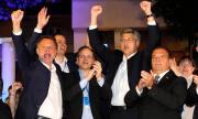 Управляващата партия в Хърватия печели изборите, премиерът е изумен