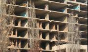 Нов момент в строителството на детска болница