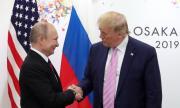 Тръмп: Помогнахме на руснаците да предотвратят кървав атентат