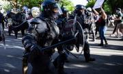 Трима полицаи от български произход са пострадали в САЩ