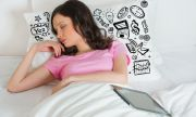 9 любопитни неща, които се случват с тялото, докато спим