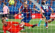 В Леванте показаха завидно чувство за хумор след хикса с Барселона