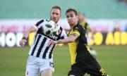 Футболистите започнаха да бягат от Ботев - Антонио Вутов напусна клуба