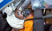 Тест на ADAC показва как убива багажът в колата (ВИДЕО)
