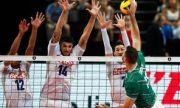 Националният ни тим по волейбол върви по план на квалификациите за Европейско първенство