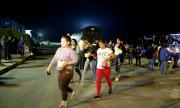 Еквадор създаде хуманитарен коридор за мигранти