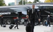 Министерство на външните работи съветва Лудогорец да не лети за Милано