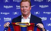 Куман няма да може води Барселона в първия мач от новия сезон