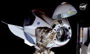 Космическият кораб Дракон се отдели от МКС