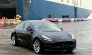 Tesla ще продава китайски Model 3 в Европа