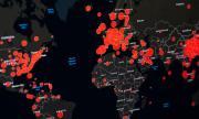 Учени посочиха в коя страна се очакват най-много жертви на коронавируса