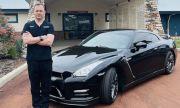 Австралийски лекар иска да използва личния си GT-R като линейка