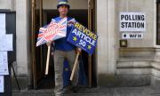 Изненада във Великобритания