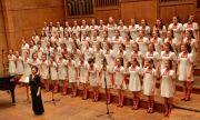 Детският хор на БНР спечели първа награда на Международния конкурс Сибелиус