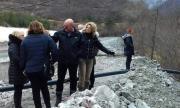 """Обвинения за управителя и отговорника на """"Лъки Инвест"""", замърсили река Юговска с цианид"""
