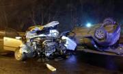25% от катастрофите стават в първите три минути зад волана