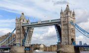 """Мостът """"Тауър Бридж"""" се развали"""